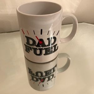 "Other - Any 3 for $21.""Dad Fuel"".Microwave&Dishwasher Safe"